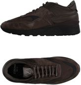 Z Zegna ZZEGNA Sneakers