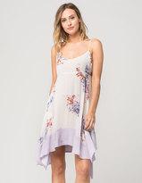Free People Faded Bloom Dress