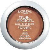L'Oreal True Match Super-Blendable Blush, Subtle Sable W5-6