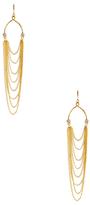 Amrita Singh Layered Drop Earrings