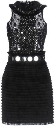 AMEN COUTURE Short dresses