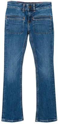 Tommy Hilfiger Front Pockets Jeans