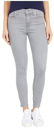 7 For All Mankind Ankle Skinny in Cromwell (Cromwell) Women's Jeans