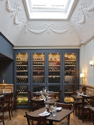 Virgin Experience Days Two Course Meal with Wine for 2 at a Raymond Blanc Brasseriein a Choice of 18 Brasseries