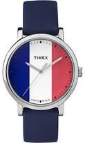 Timex Originals France |Blue| Watch TW2P70300