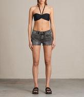 AllSaints Sofia Bikini Top