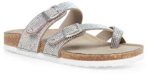 Madden Girl Bryceee Footbed Sandals