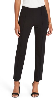 Nic+Zoe Lead the Way Ponte Knit Ankle Pants