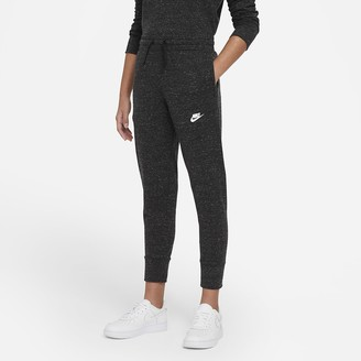 Nike Big Kids' (Girls') 7/8 Joggers Sportswear
