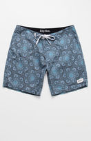 "rhythm Sundala 17"" Swim Trunks"