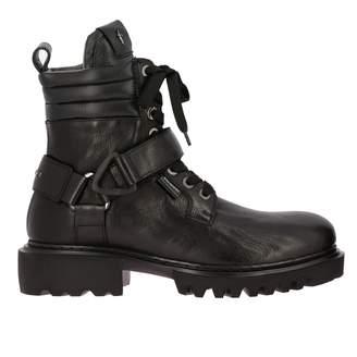 Paciotti 4Us Boots Shoes Men