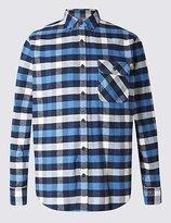 Premium Pure Cotton Long Sleeve Shirt