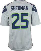 Nike Men's Richard Sherman Seattle Seahawks Limited Jersey
