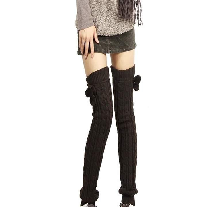 81d6dde72 Leg Warmer Socks - ShopStyle Canada