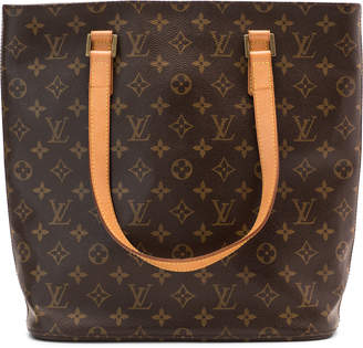 Louis Vuitton Vavin Monogram GM Brown
