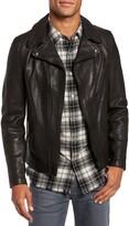 Schott NYC Brand Leather Jacket