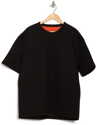 Maison Margiela Double Layer T-Shirt
