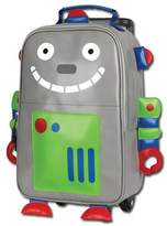 Stephen Joseph Rolling Backpack, Multi-Colored