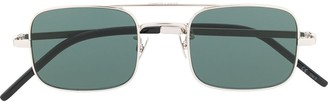 SL 331 square frame sunglasses