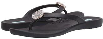 OKA b. Oka-B Ella (Licorice) Women's Shoes