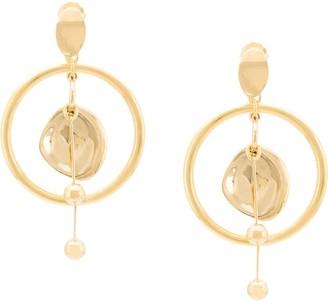 Mounser Hoop Earrings