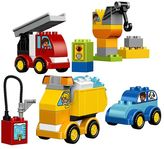 Lego LEGOTM DUPLO My First Cars and Trucks