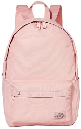 Parkland Tello Backpack (Little Kids/Big Kids) (Blush) Backpack Bags