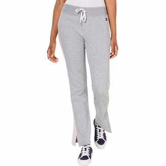 Tommy Hilfiger Women's Vented Track Pant with Side Panel