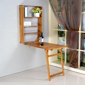 Ebern Designs Dickey Floating Desk