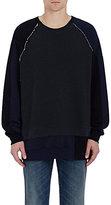 Maison Margiela Men's Oversized Sweatshirt