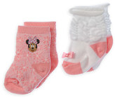Disney Minnie Mouse Sock Set for Baby