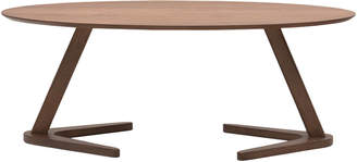 Mikasa Furniture Bis Solid Wood Coffee Table