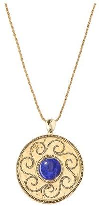 Aurélie Bidermann Gaia necklace