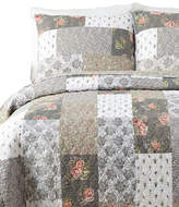 Jessica Simpson Floribunda Cotton Quilt Set