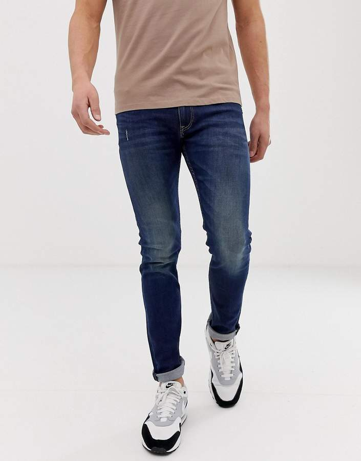 bc528be5af7 Replay Jeans For Men - ShopStyle Australia