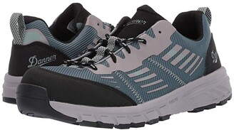 Danner Run Time 3 EH NMT (Teal) Women's Shoes