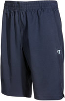 Champion Men's 10and#034; Hybrid Woven Shorts