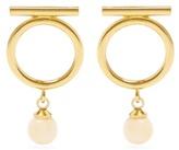 Isabel Marant True Circle earrings
