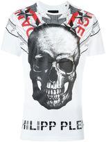 Philipp Plein 'Clearwater' T-shirt