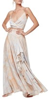 Free People Women's Gardenia Two-Piece Maxi Dress