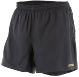 2XU Men's GHST 5 inch Short with Brief