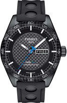 Tissot T1004303720100 stainless steel-plated watch