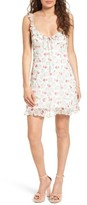 Majorelle Women's Sunbeams Slipdress