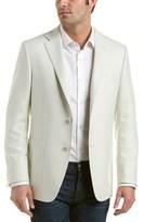 Hickey Freeman Sportcoat.