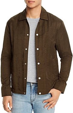 Wax London Berg Nylon Regular Fit Jacket