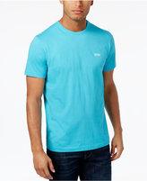 HUGO BOSS BOSS Green Men's Cotton T-Shirt