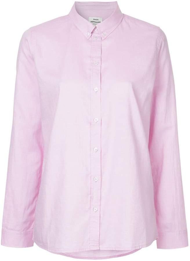 Mads Norgaard Selma oxford shirt