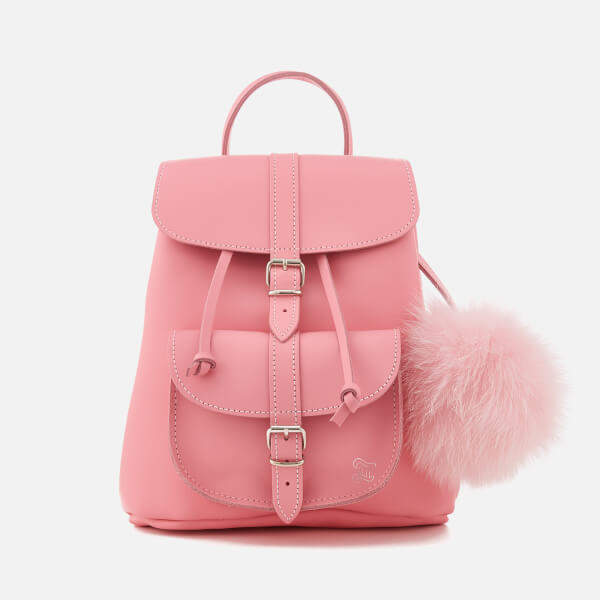 Grafea Women's Belle Small Backpack - Pink