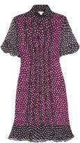 Diane von Furstenberg Sebina dress