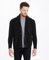 AG Jeans The Textural Shawl Cardigan